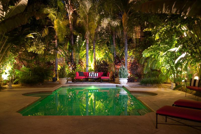 Ultimate South Beach Historic Villa - Image 1 - Miami Beach - rentals
