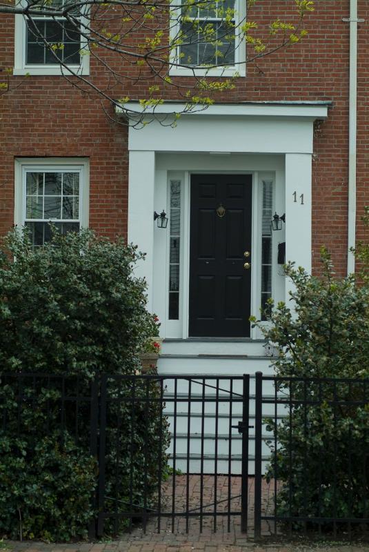 Exterior - Bird House Suite (M802) - Boston - rentals