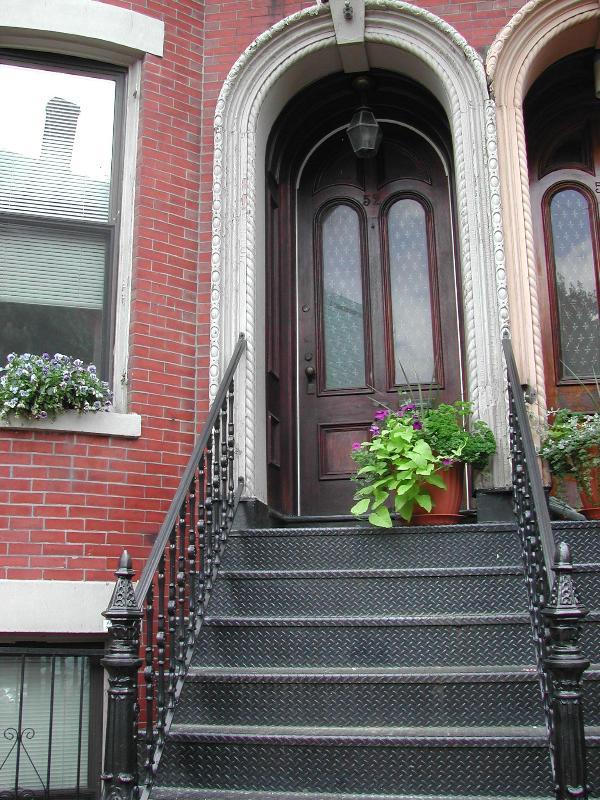 Exterior - Boston Vacation Rental - 4 (M373-4) - Boston - rentals