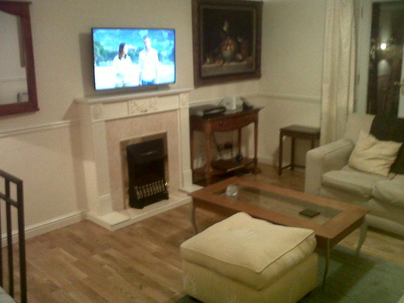 Attractive Kensington Apartment - Image 1 - London - rentals