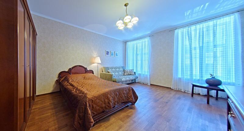 Dmitrovsky 10 - Image 1 - Saint Petersburg - rentals