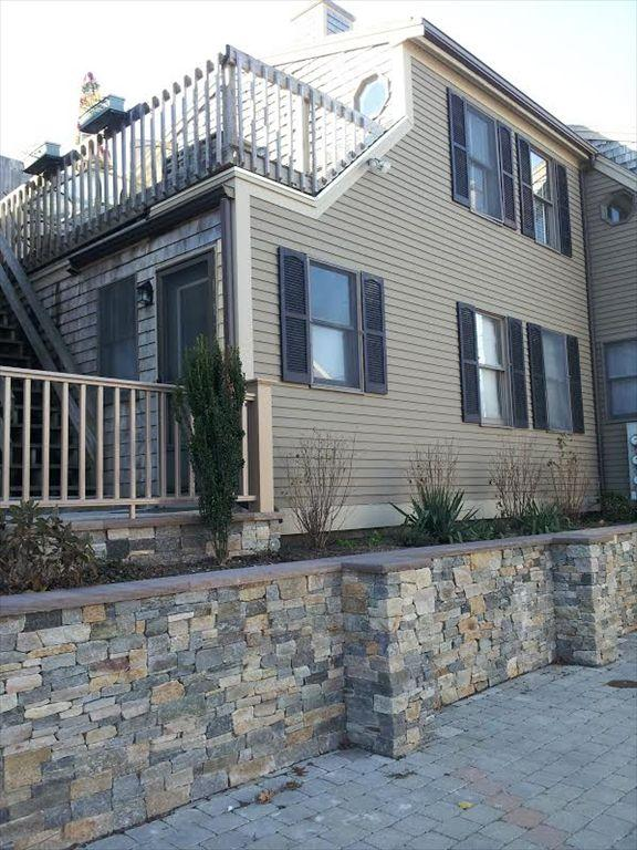 Exterior - Provincetown Vacation Rental (105260) - Provincetown - rentals