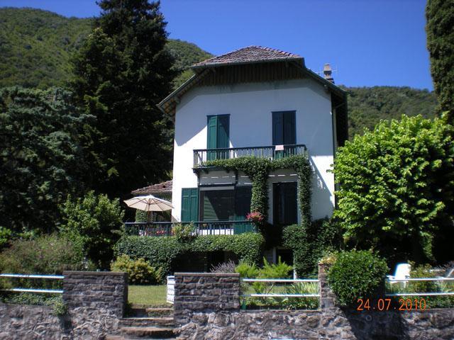 the villa far 5 minutes to Bellagio - Villa Vassena, close to Bellagio - Bellagio - rentals