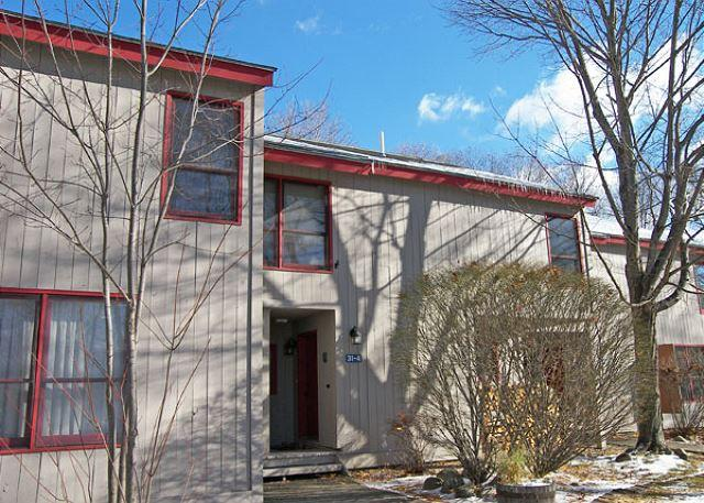 Exterio - Lincoln Station 94 - Managed by Loon Reservation Service - Lincoln - rentals