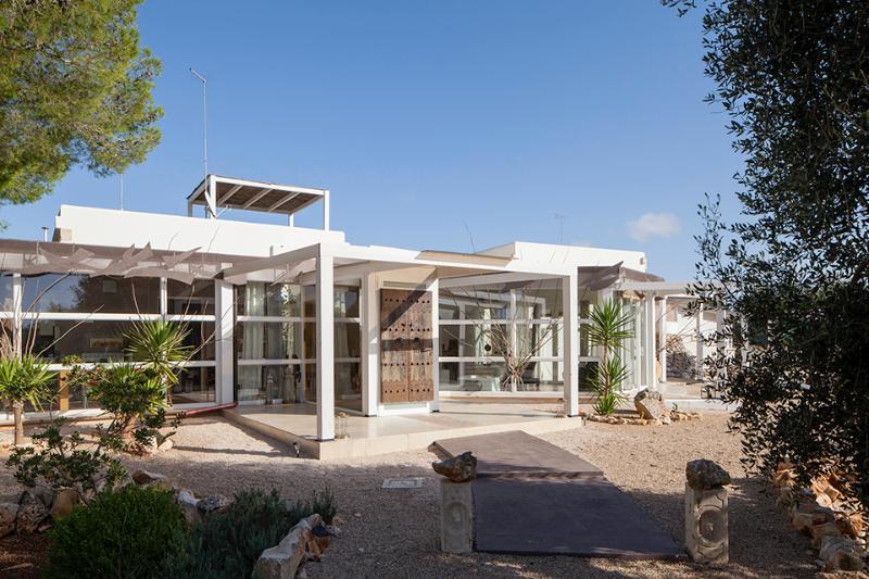 Villa Petrose - Image 1 - Maruggio - rentals