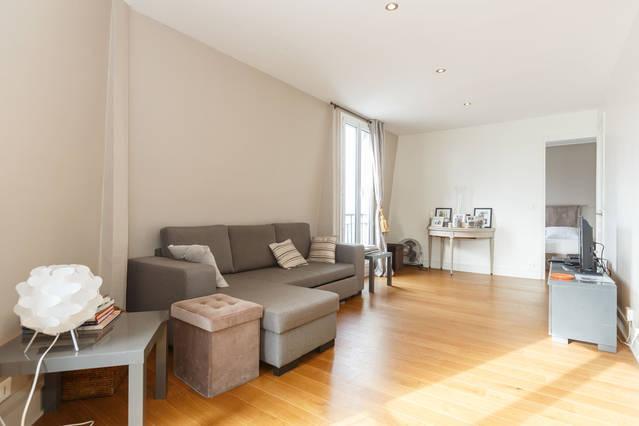 SAINT MICHEL - Image 1 - Paris - rentals