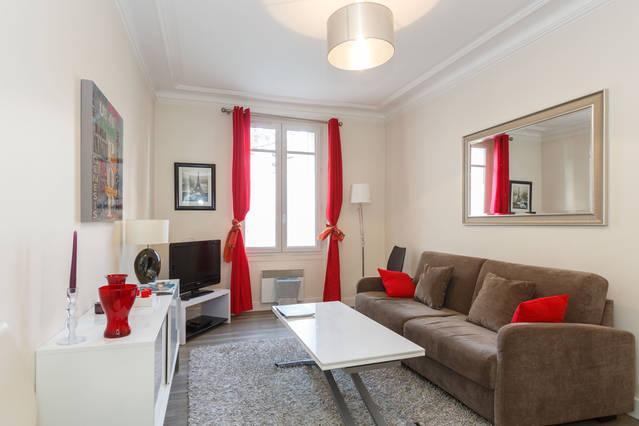 BEAUGRENELLE - Image 1 - Paris - rentals