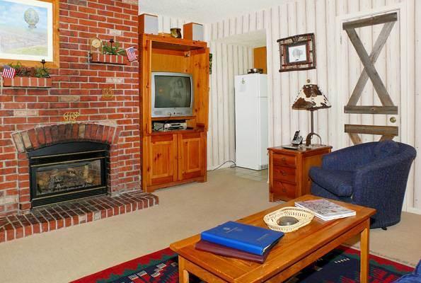 Ski Trail Condominiums - SK204 - Image 1 - Steamboat Springs - rentals