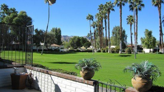 Beautiful South 9th Fairway View - ALP44 - Rancho Las Palmas Country Club - 2 BDRM, 2 BA - Rancho Mirage - rentals