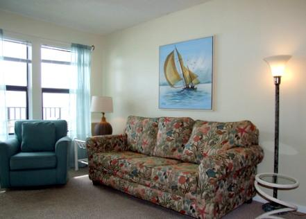 Island Sunrise 562 - Image 1 - Gulf Shores - rentals