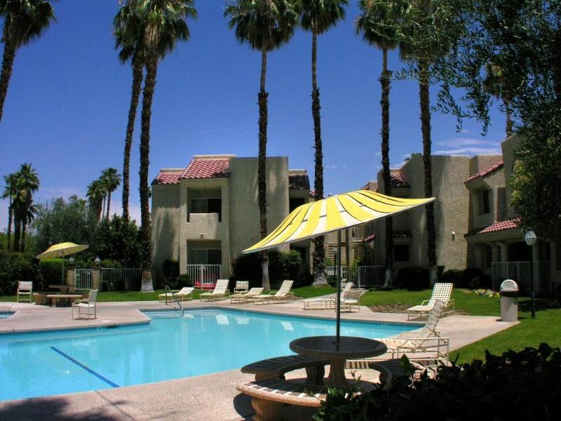Esprit Escape  K0143 - Image 1 - Palm Springs - rentals