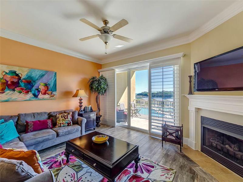 Sanctuary at Redfish 2115 - Image 1 - Santa Rosa Beach - rentals