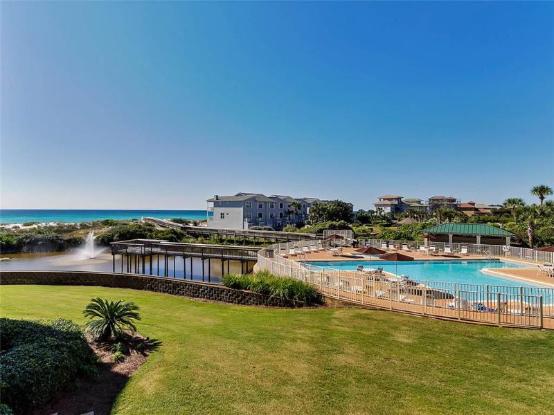 San Remo Condominium 203 - Image 1 - Santa Rosa Beach - rentals