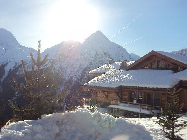 Très beau 2 pièces, plein soleil - Image 1 - Les Deux-Alpes - rentals