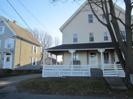 Property - Y300-A - York - rentals