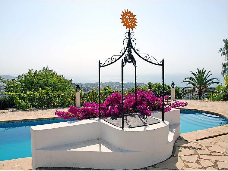 Villa Rental in Valencia, Calpe - Villa Alatea - Image 1 - Benissa - rentals