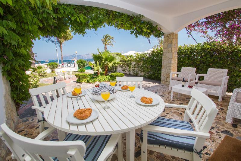 Villa Rental in Mallorca - Villa Bahia - Image 1 - Port de Pollenca - rentals