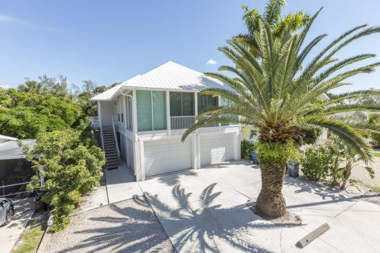 Mango Fandango is our Brand New Pier Area Rental Home with Private Pool and Spa Just One Minute to the Beach -  Mango Fandango - Image 1 - Fort Myers Beach - rentals