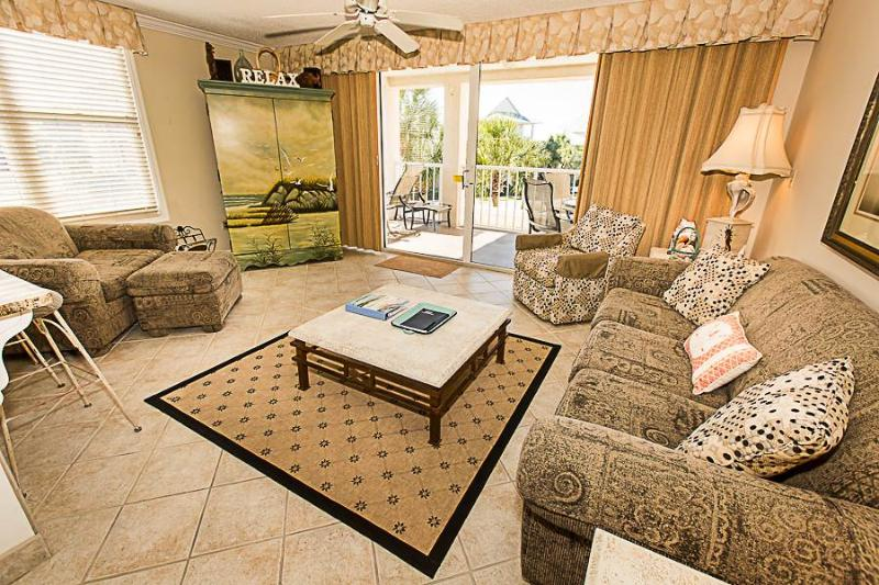 Magnolia House 201 - Image 1 - Destin - rentals