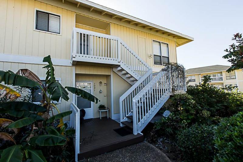 Sandpiper Cove 1091 - Image 1 - Destin - rentals