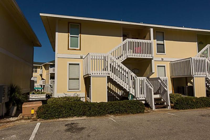 Sandpiper Cove 4102 - Image 1 - Destin - rentals