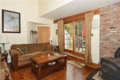 Rivercourt D1 - Image 1 - Stowe - rentals