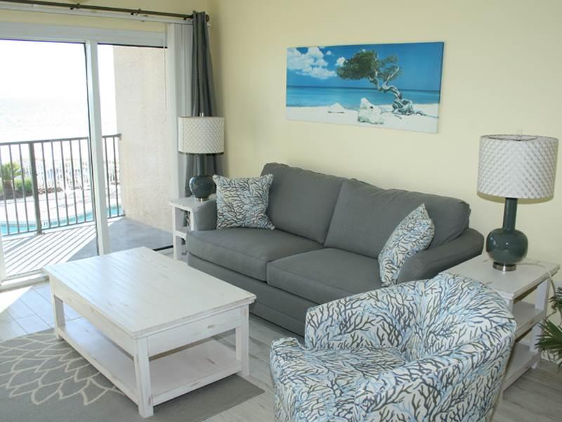 Windancer Condominium 202 - Image 1 - Miramar Beach - rentals