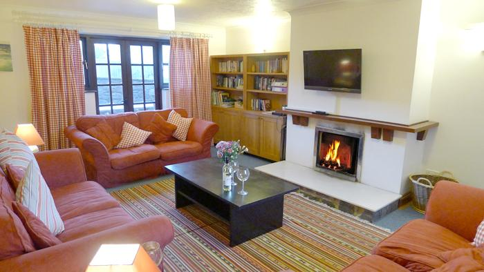 Holiday Cottage - 11 St Nons Close, St Davids - Image 1 - Saint Davids - rentals