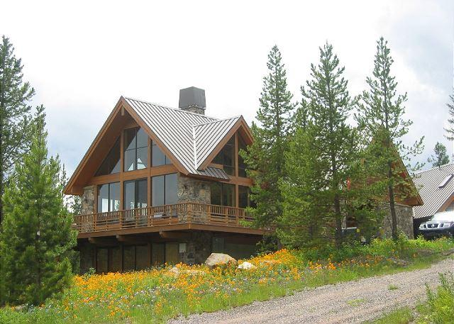 Beaver Creek Lodge - Image 1 - Big Sky - rentals