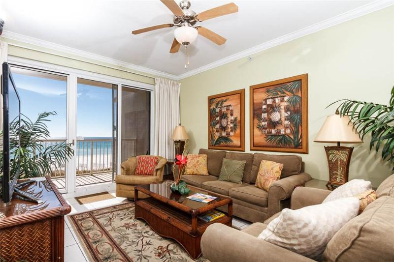 Summer Place #307 - Image 1 - Fort Walton Beach - rentals