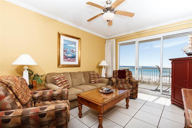 Summer Place #308 - Image 1 - Fort Walton Beach - rentals