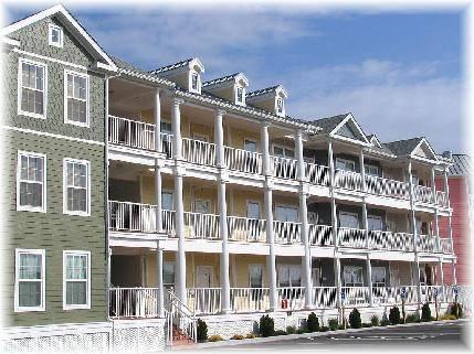 Sunset Bay Villa 212 - Image 1 - Chincoteague Island - rentals