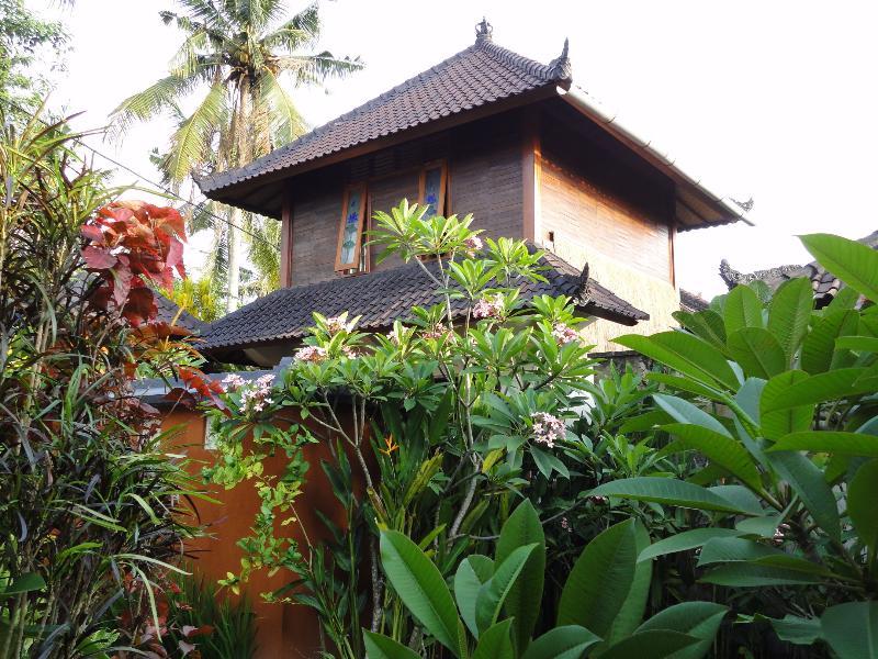 Charming Wood House - Image 1 - Ubud - rentals
