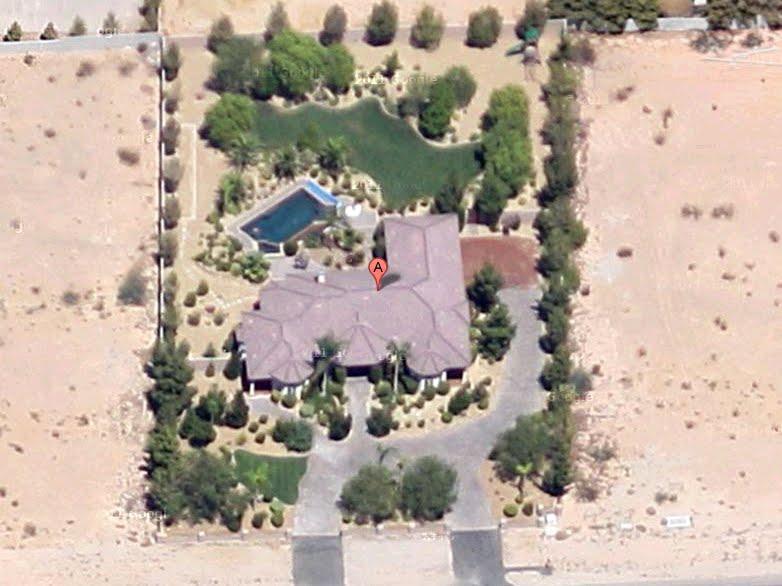777RENTALS - Vegas Getaway - 6BR Private Estate - Image 1 - Las Vegas - rentals