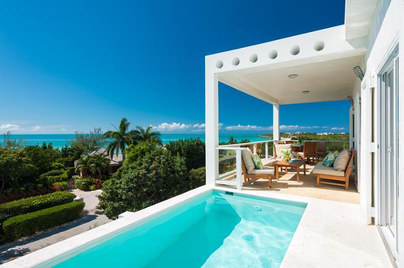 - Villa Blanca - TC - Sapodilla Bay - rentals