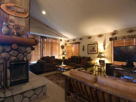 #714 Fairway Circle - Image 1 - Mammoth Lakes - rentals