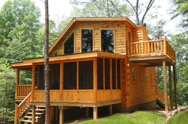 SMOKYVIEW SECLUSION - Image 1 - Sevierville - rentals