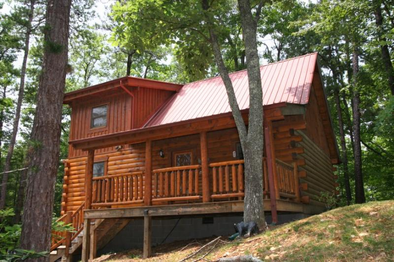 OAK TREE LODGE - Image 1 - Sevierville - rentals