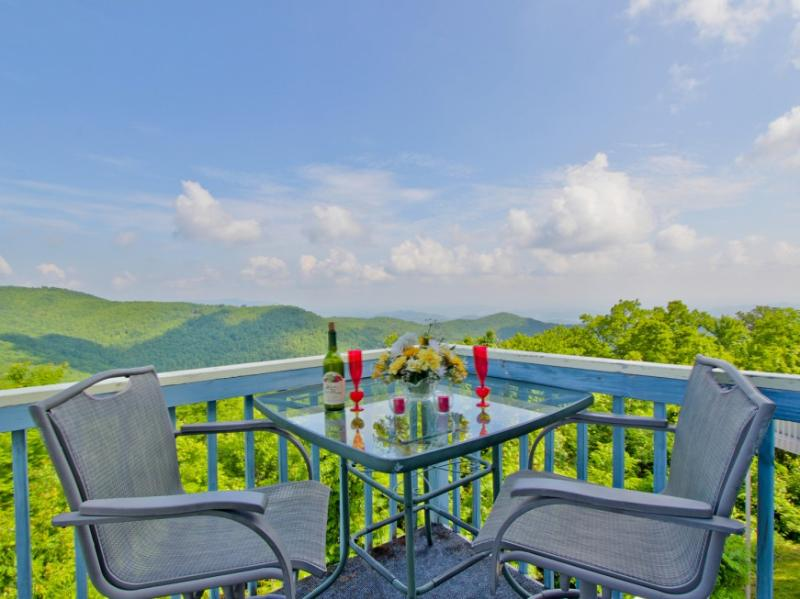 ALTITUDE ADJUSTMENT - Image 1 - Gatlinburg - rentals