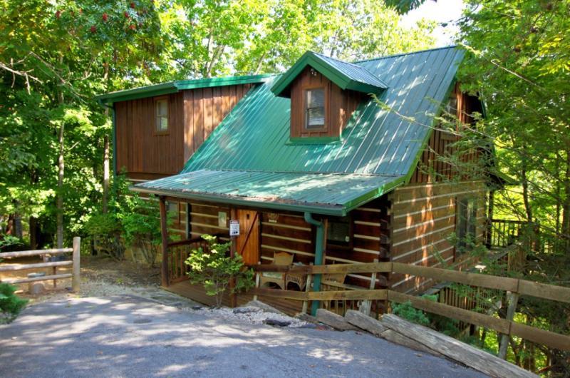 MOUNTAIN MISCHIEF - Image 1 - Sevierville - rentals