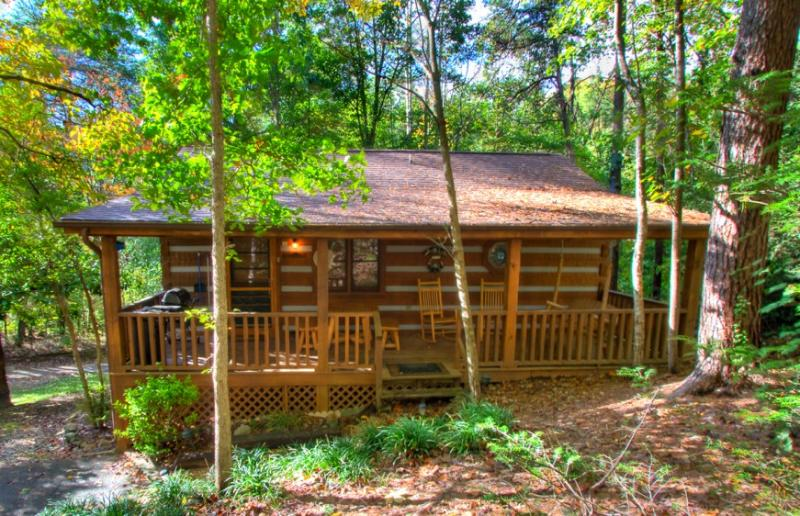 SWEET SECLUSION - Image 1 - Sevierville - rentals