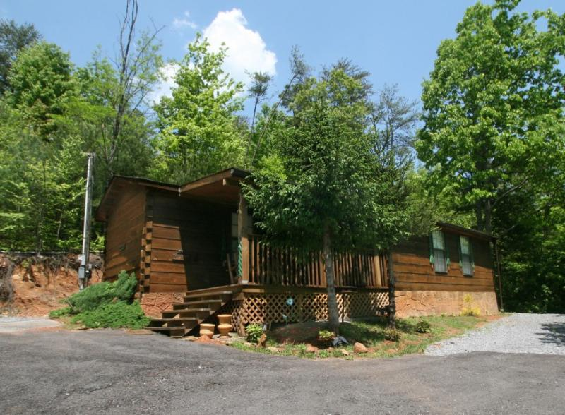 ANGELS HIDEOUT - Image 1 - Sevierville - rentals