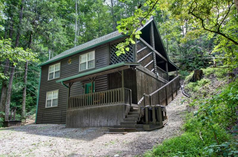 BEAR PAW - Image 1 - Pigeon Forge - rentals