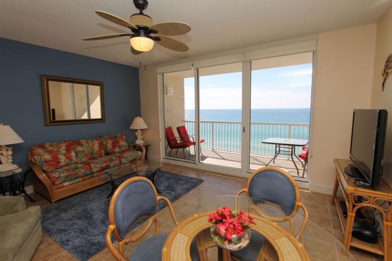 Gorgeous Gulf Views - Majestic Beach Resort  T1 Unit 814 - Panama City Beach - rentals
