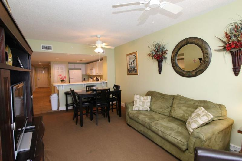 Relax and Enjoy Your Vacation - Majestic Beach Resort T2 Unit 906 - Panama City Beach - rentals