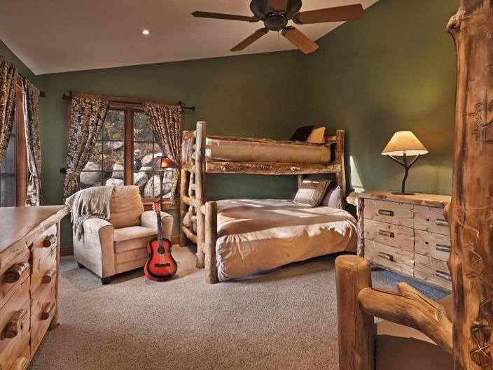 Bear Grande Chalet - Image 1 - Steamboat Springs - rentals