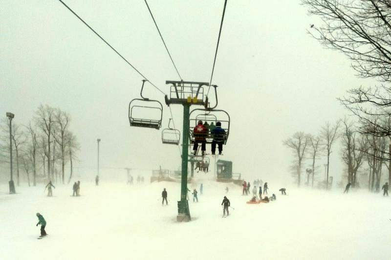Wisp - Ski Wisp / Direct Lakefront Deep Creek Lake - McHenry - rentals