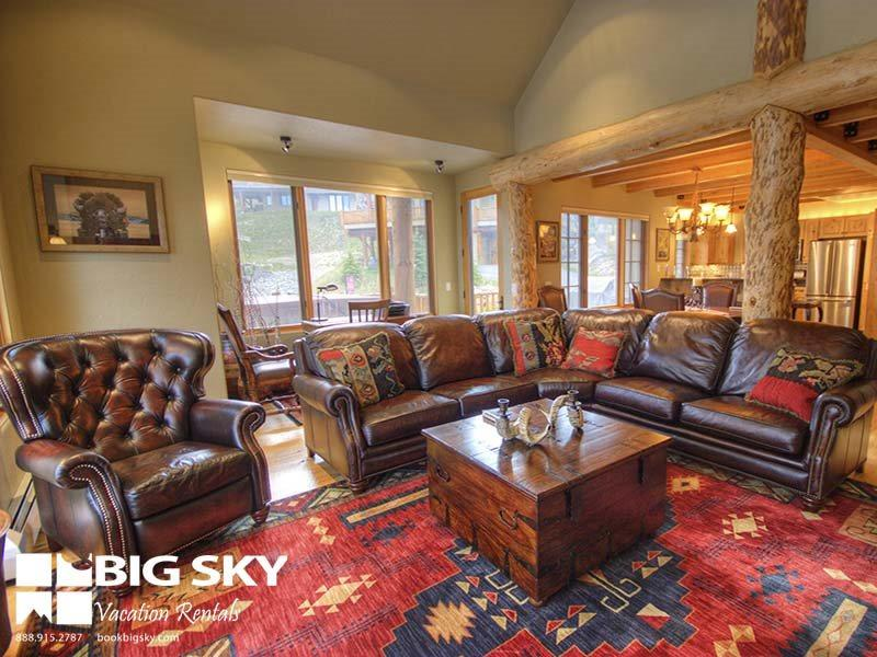 Moonlight Mountain Home Elk Park - Image 1 - Big Sky - rentals