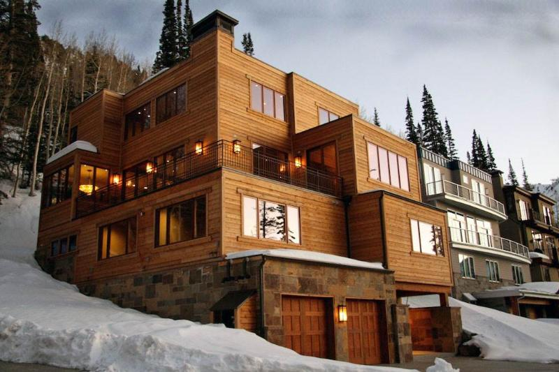 Blackjack Ridge Home #1 - Image 1 - Alta - rentals