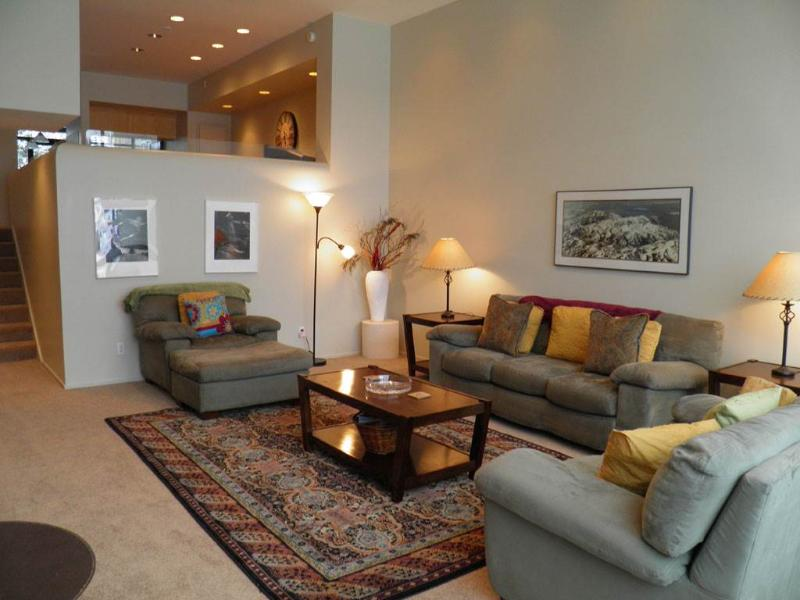 Sugarplum Townhouse 1B - Image 1 - Alta - rentals